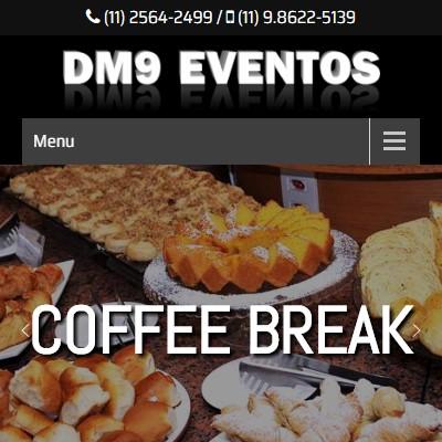 Dm9 Eventos