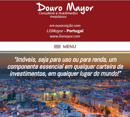 Douro Mayor