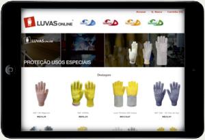Luvas Online