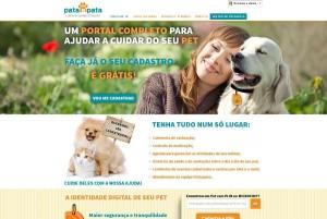Modelo - Portal Pataapata