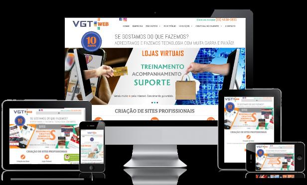 VGT Web