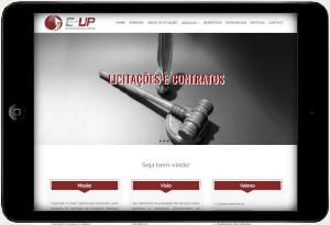 E-Up Licitações