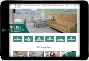 Hospital São Francisco