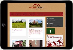 Imobiliária Homeland
