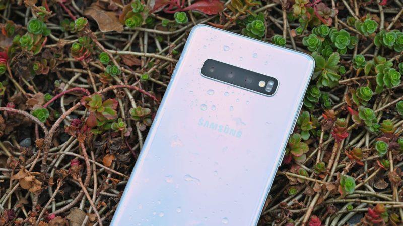 Galaxy S10 Lite e Note 10 Lite devem ser anunciado durante a CES 2020.