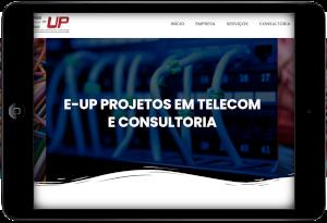 E-UP Projetos
