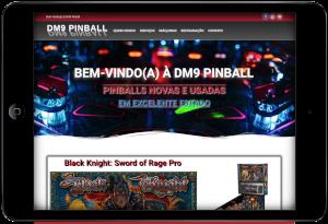 dm9pinball