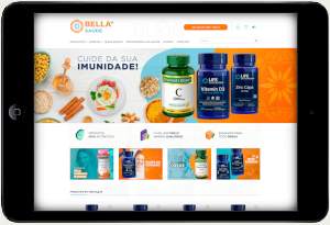 Bella + Saúde
